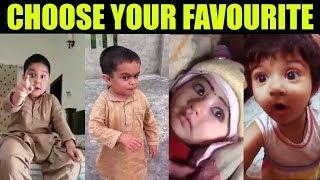 Funniest Pakistani Kids (Part 2) | PakiXah