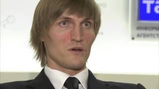 фрагмент интервью c Андреем Кириленко