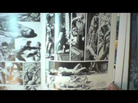 Richard Corben Review