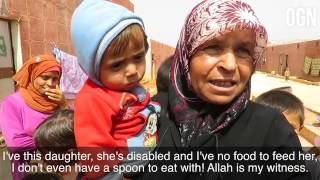 How Do Syrian Women Feel about the Men Leaving for Europe as Refugees?
