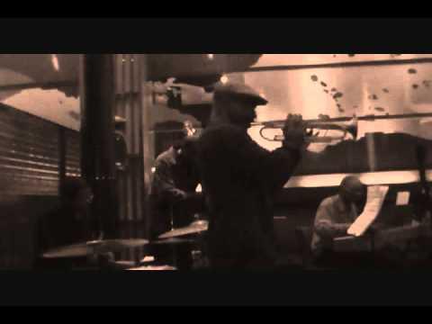 LARRY ROLAND'S URGE 5-TET (LIVE @ COLORS 2/17/2012) Part II