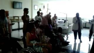Spinal Cord Injury - Cedera Saraf Tulang Belakang | First Physio.