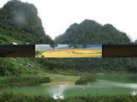 Vũ Việt Hùng - Lung linh Cao Bằng
