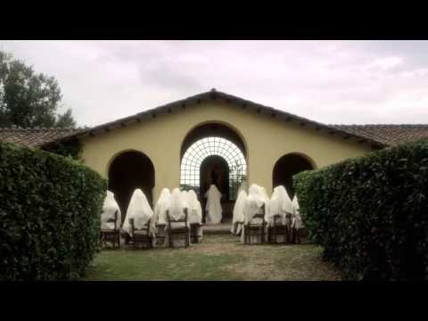 The Young Pope – A Private Conversation Between Pope And Gutierrez