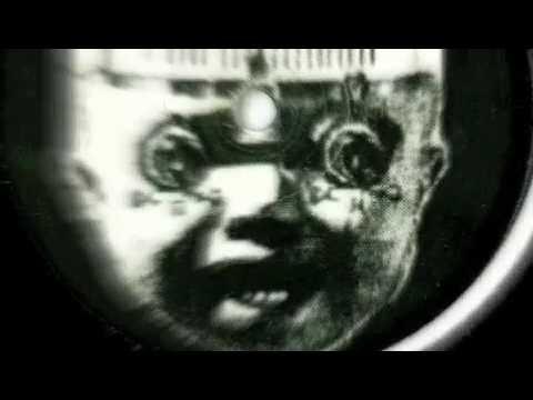 dez williams - spex - Elektronik religion Album