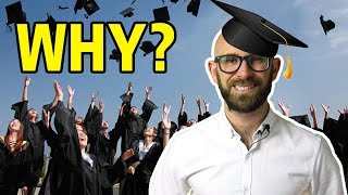 Why is Pomp and Circumstance Played at Graduations?