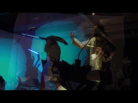 THE LEGEND OF NARWHAL/ZACH GILL @ SOHO MUSIC CLUB SANTA BARBARA 8-19-18/4K