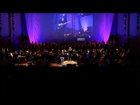 Barcelona - Please Don't Go - Live from Benaroya Hall