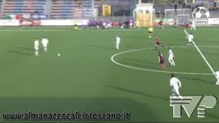 Serie D Girone A Caronnese-Prato 1-1