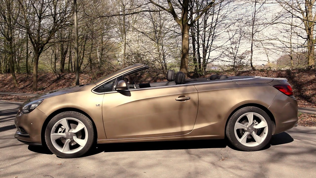 100 opel cascada convertible hands on vauxhall. Black Bedroom Furniture Sets. Home Design Ideas