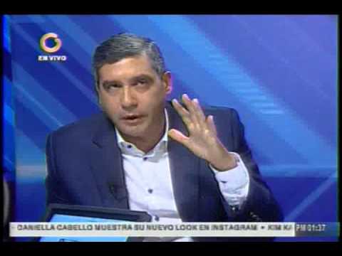 Rodríguez Torres: A los pranes hay que aplicarle mano dura