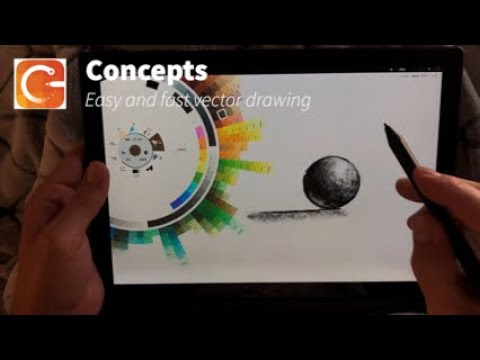 Top 5 Windows Store Drawing Apps 2020 Youtube