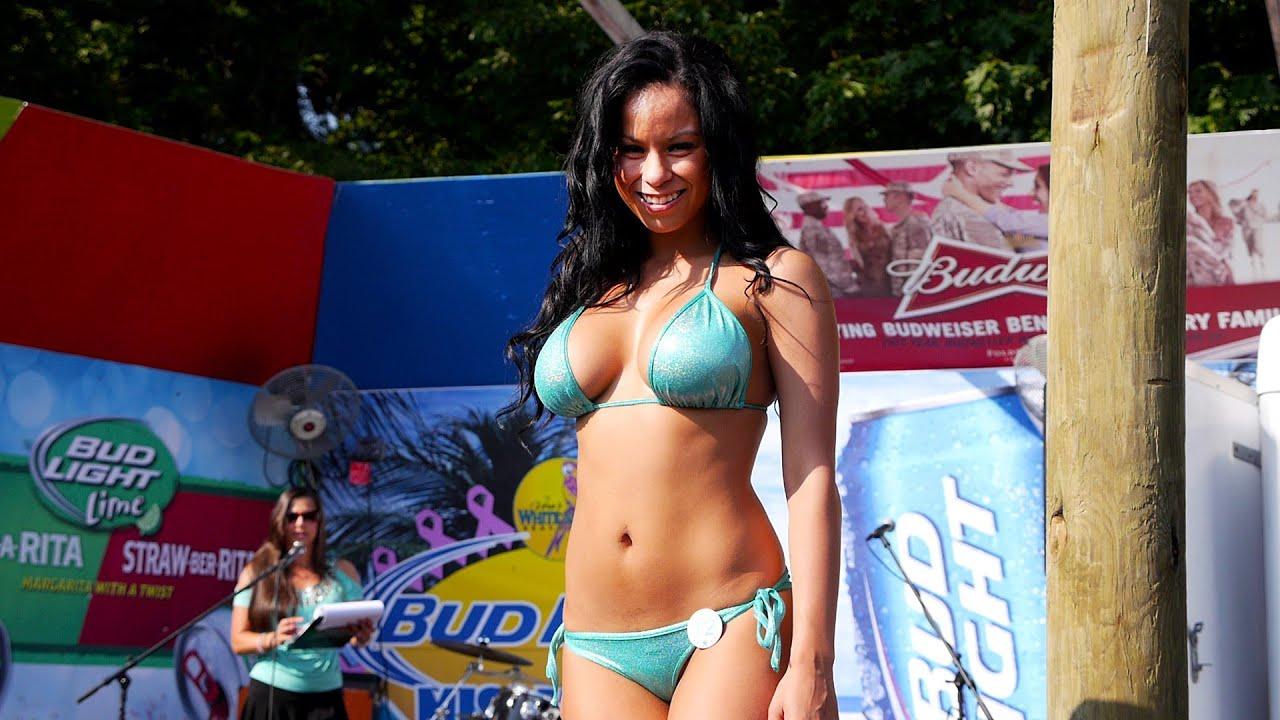 International Bikini Team 116
