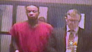 Transient, Sex Offender Arrested In Murder Case