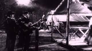 Rio Grande (B&W) - Trailer