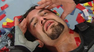 Top 10 Most Embarrassing Roman Reigns WWE Moments