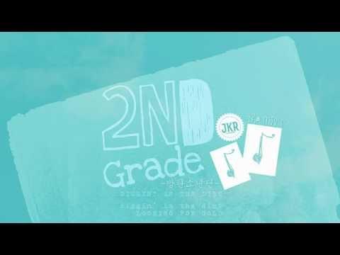 [VIETSUB] Second Grade (2학년) - 방탄소년단 (BTS)