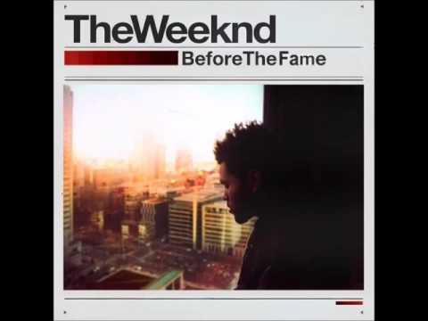 The Weeknd | Get In There (Before The Fame)