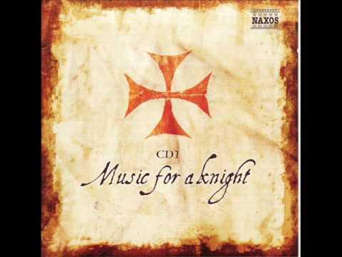 Music for a Knight #5 - Saltarello