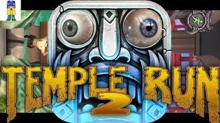 Download TEMPLE RUN 2 SPRINTS PASSING WIND