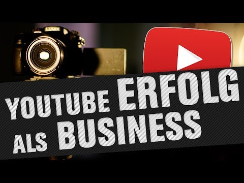 YouTube-Videos als Unternehmen produzieren - YouTube Marketing Strategie Tipps