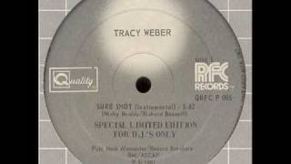 Tracy Weber Sure Shot Instrumental