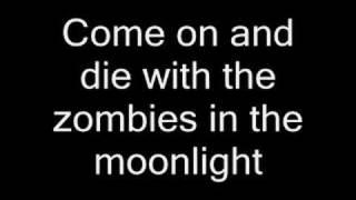 Скачать Pain Zombie Slam Lyrics