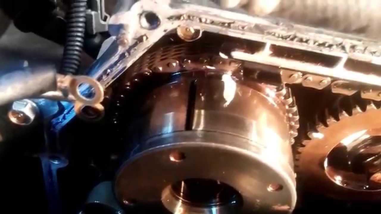 medium resolution of timing set nissan qr25de 2 5 youtube qr25de engine valve diagram