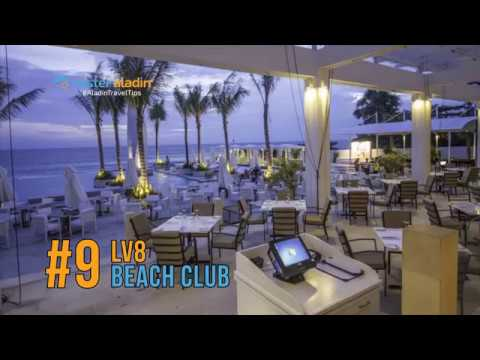 Top 10 Beach Clubs in Bali | Mister Aladin