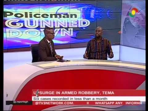 Midday Live - 13/6/2017