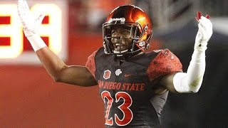 Atlanta Falcons Draft Summary || Damontae Kazee (R5,P149)