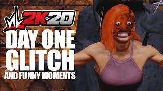 nL Highlights - WWE 2K20 DAY ONE GLITCH! [WWE 2K20 Release Stream]