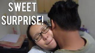 Sweet Surprise! (february 7-8, 2015) - Saytiocoartillero