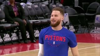 Charlotte Hornets vs Detroit Pistons | April 7, 2019
