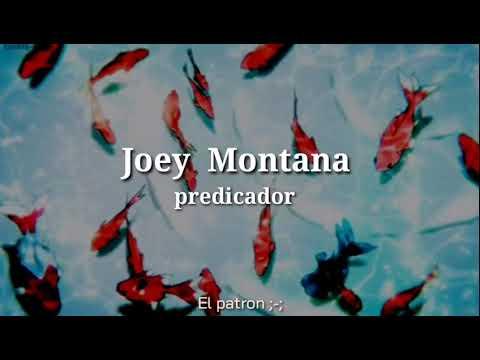 Único –  joey Montana (letra)