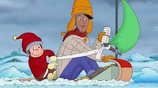 Curious George: Snow Surfer thumbnail