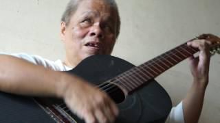Guitar Thanh Điền - Thương về miền Trung