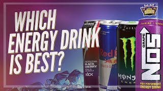 Wired X505 Energy Drink | Strongest Energy Drink