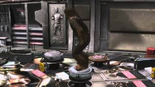 Zen Pinball 2 - Han Solo-Trailer