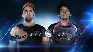 CLS - Evilvice vs Coscu Army - Promoción/Relegación Playoffs Día 1 Partida 4