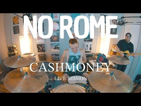 No Rome - Cashmoney  Josh Manuel & Chris Miller