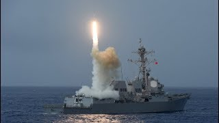 Is World War 3 around the corner? China confronts US as missile destroyer sails through S. China Sea
