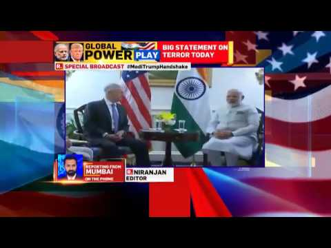 PM Modi meets US Defence Secretary of State