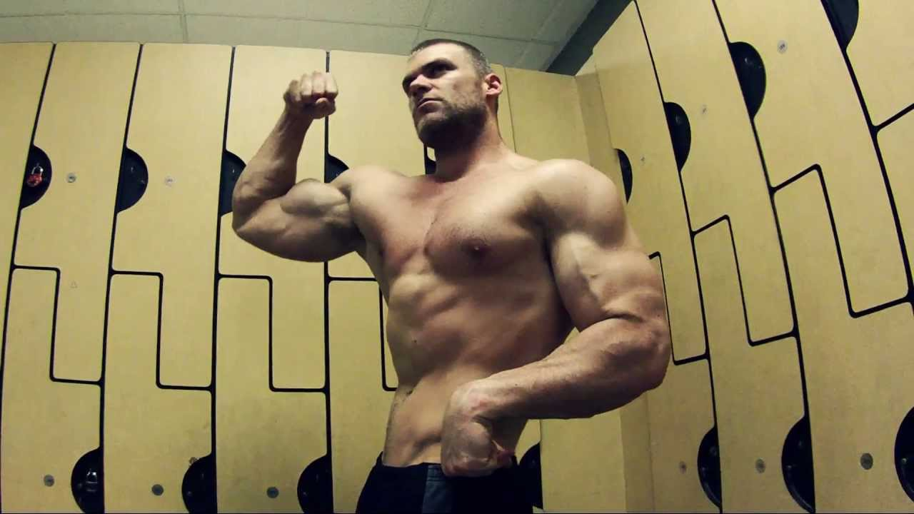 Mil millones Interprete Disparo  Posing Routine Post Workout - Buff Dudes - YouTube