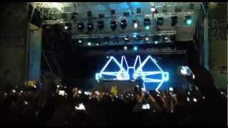 David Guetta - Gallipoli,Parco Gondar - Apertura Titanium