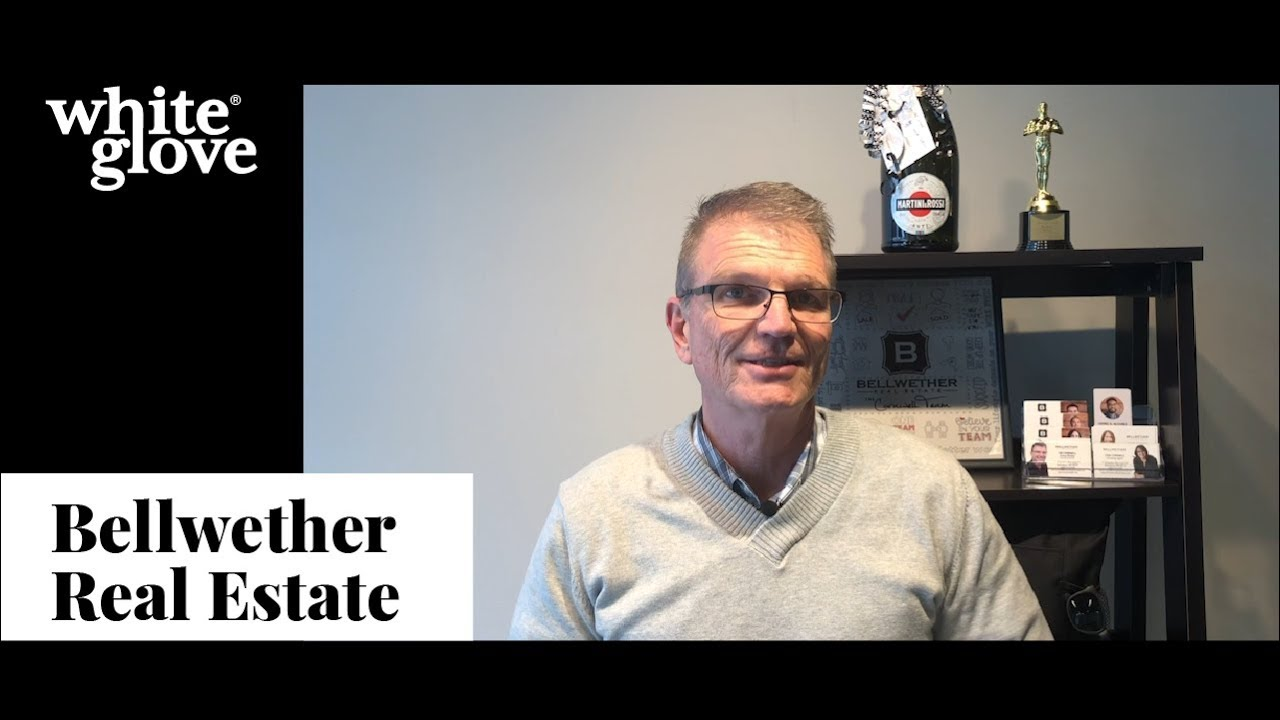 Bellwether Real Estate White Glove Testimonial Youtube