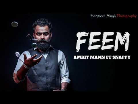 Feem (Full Video) | Amrit Maan ft. Snappy || Latest Songs 2018 || BRAR RECORDS