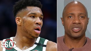 The Bucks don't get the credit they deserve! – Jay Williams | SportsCenter