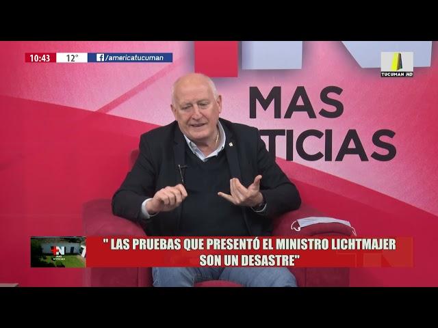 Ricardo Ascárate: