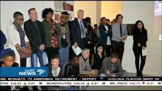 Johannesburg Art Gallery unveils